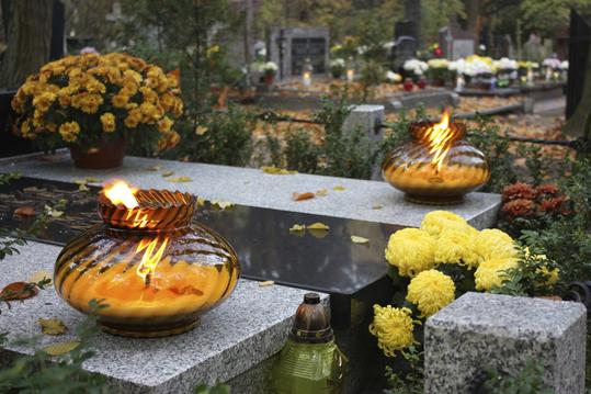 Erdbestattung, Beerdigung, Schurig Bestattungen