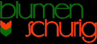 Blumen Schurig Logo