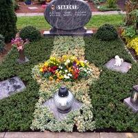 Grabpflege Duisburg, Friedhof Duisburg, Blumen Schurig